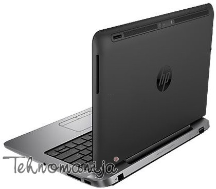 "HP Laptop računar X2 612 J9Z38AW 12.5"", 4GB, 180GB"