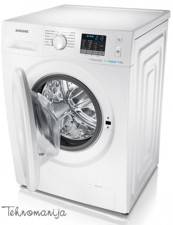 SAMSUNG Mašina za pranje veša WF 80F5E0W2W AD