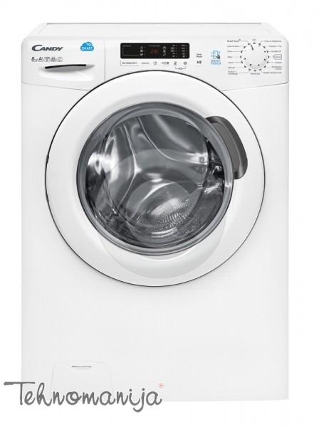 CANDY Mašina za pranje veša CS 1482 D3