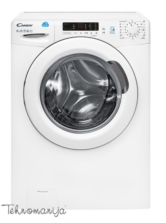 CANDY Mašina za pranje veša CS 44 1382 D3