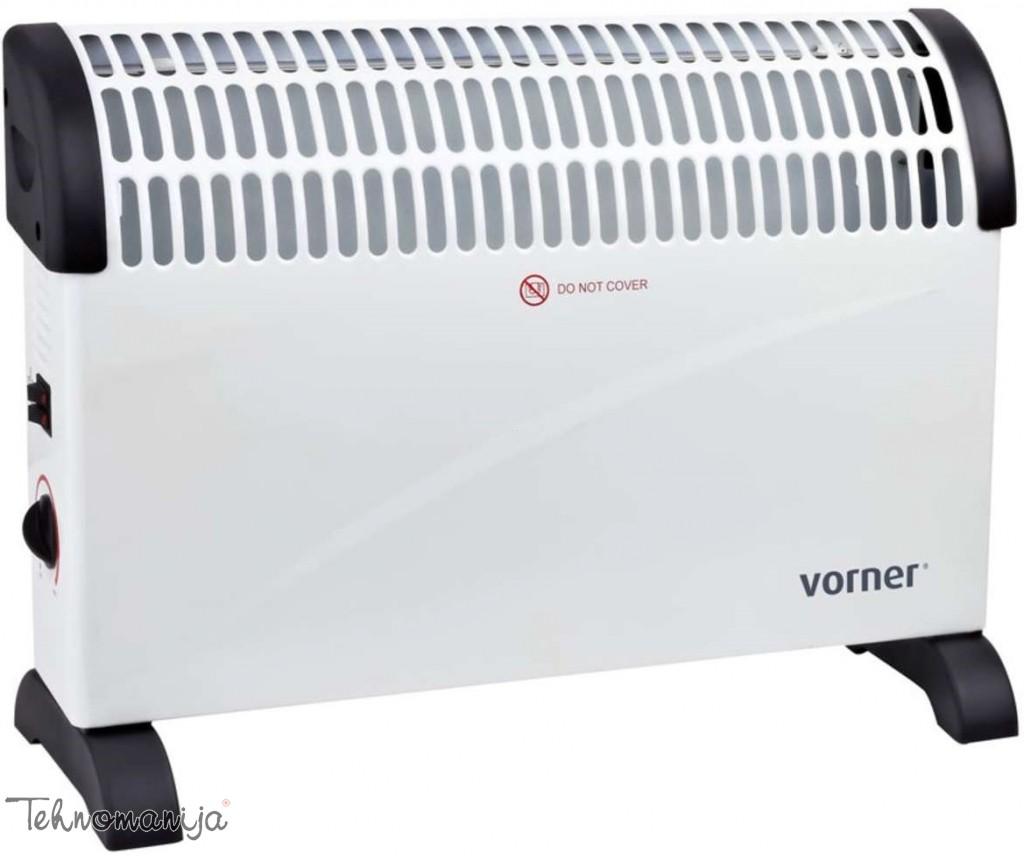 Vorner Panelni radijator VKG 0409