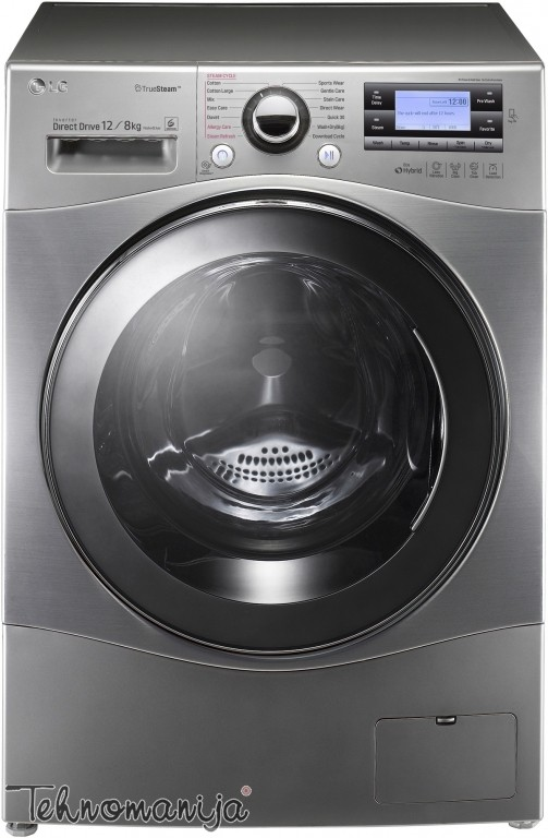 LG Mašina za pranje i sušenje veša FH 695BDH6N