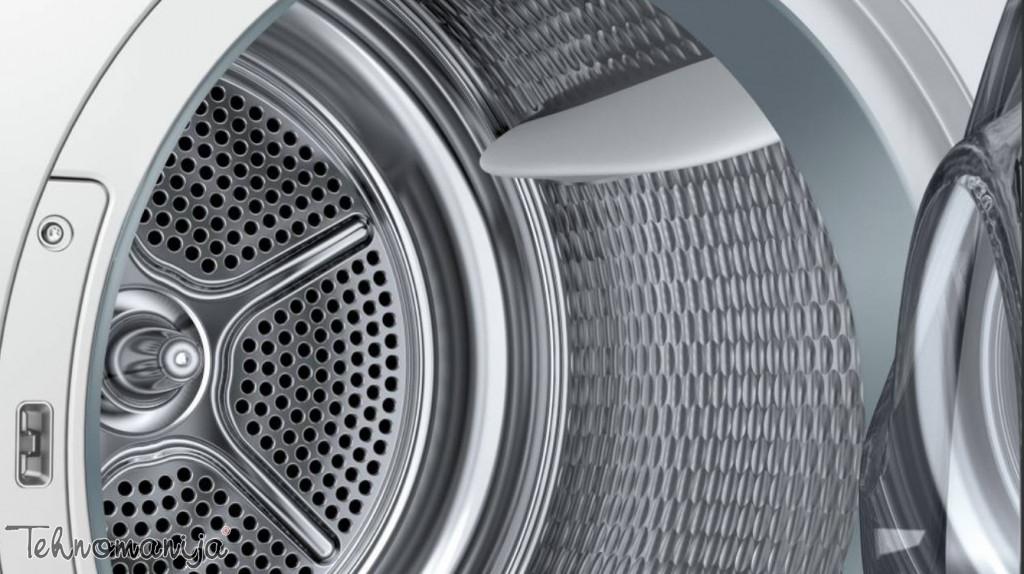 BOSCH Mašina za sušenje veša WTM 85250BY, Toplotna pumpa