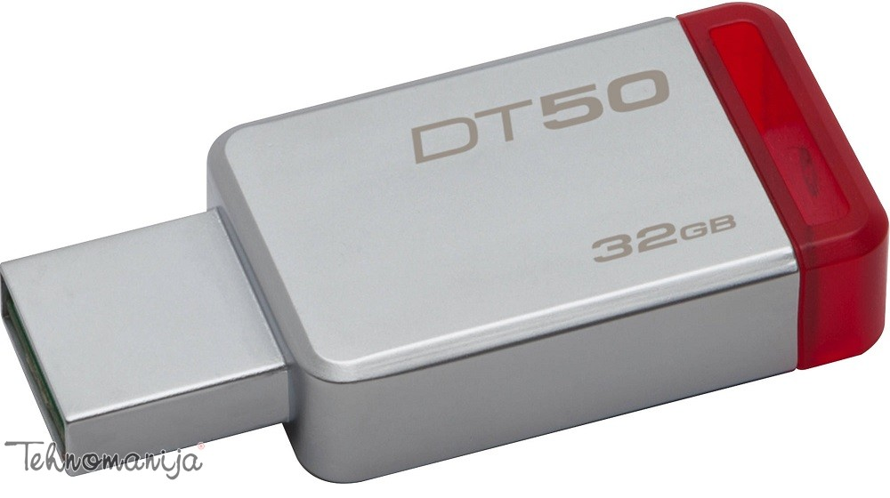 KINGSTON USB flash DT50 32GB