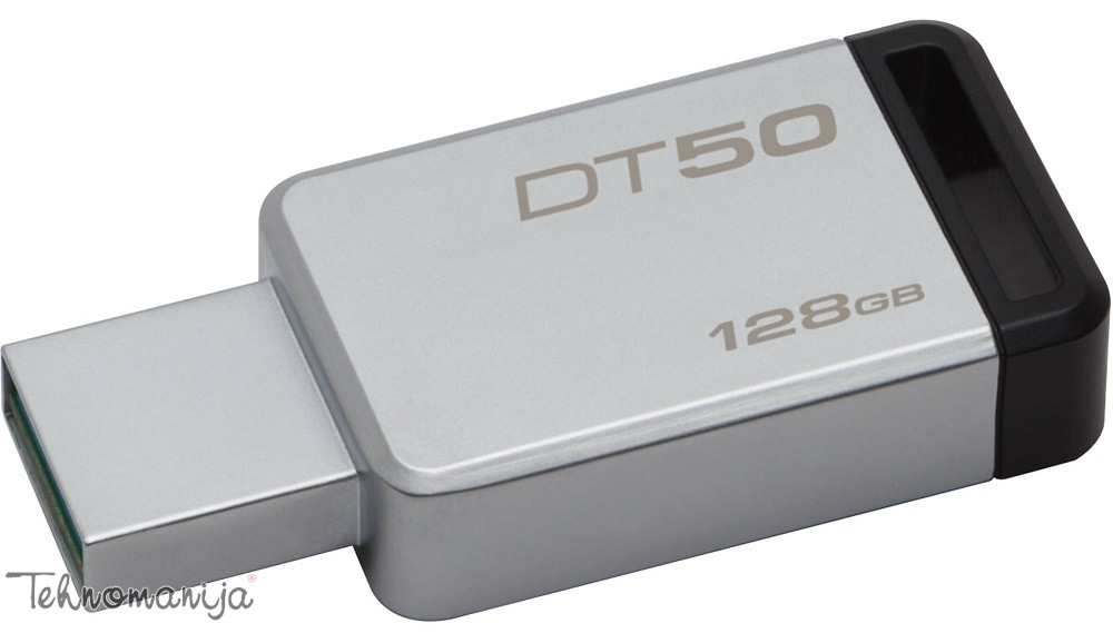 KINGSTON memory stick DT50 128GB