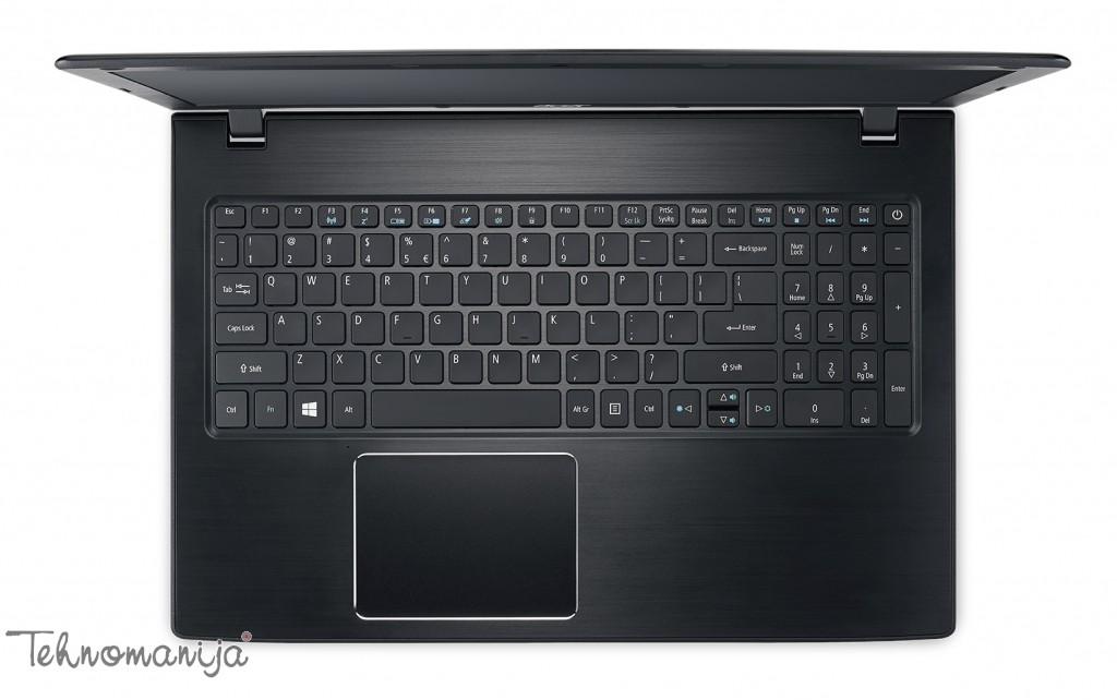 ACER ASPIRE notebook E5 575G 78X