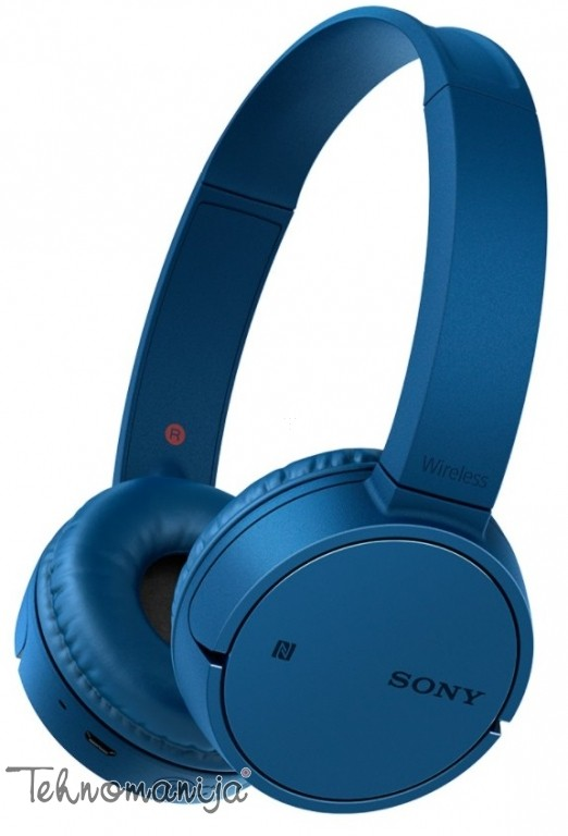 SONY slušalice av MDR ZX220BTL