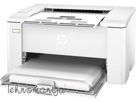 HP Laserski štampač M102A G3Q34A