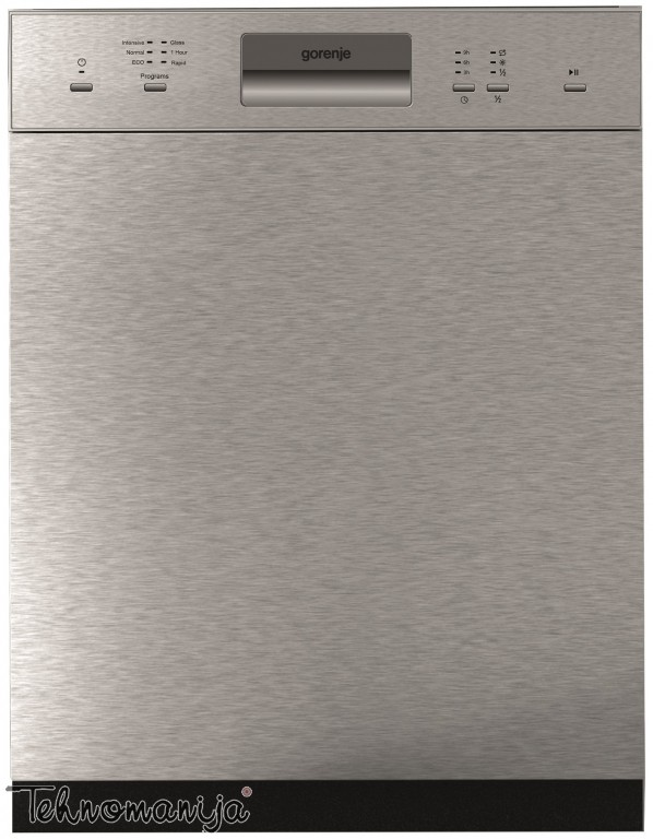GORENJE sudomašina GI 61010 X
