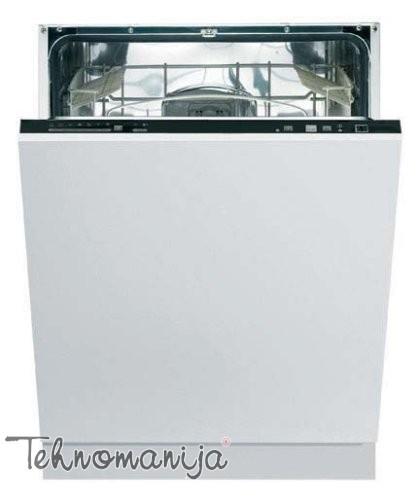 GORENJE Mašina za pranje sudova GV 61010, Ugradna