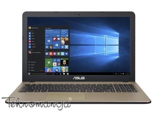 ASUS notebook X540SA XX312D