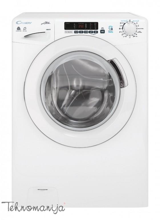 CANDY Mašina za pranje i sušenje veša GVSW4 465D/2-S