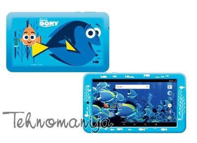 """ESTAR tablet pc ES 7 DORY 7"""", 512 MB, 8 GB"""