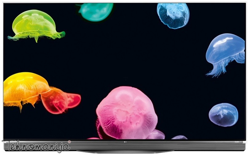 "LG Televizor LCD OLED 55E6V, 55"""