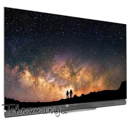 LG televizor lcd OLED 65E6V