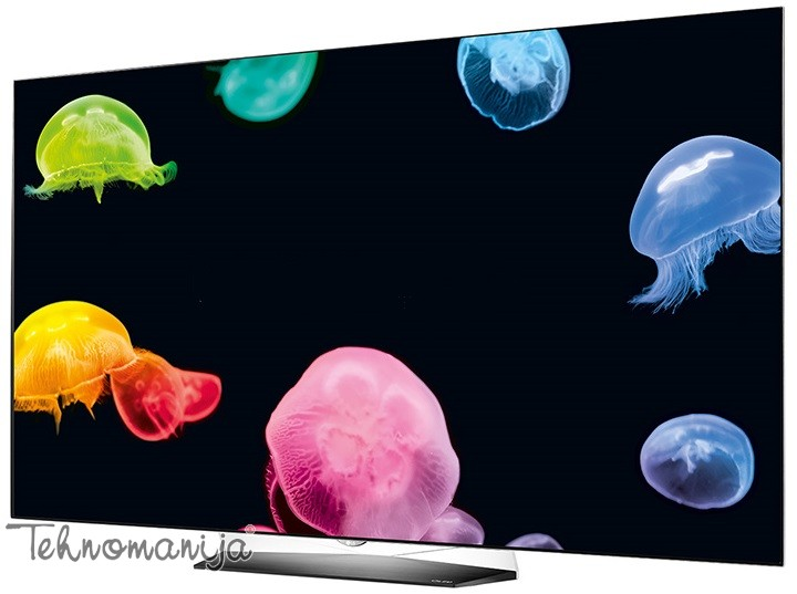 LG televizor LCD OLED 55B6V