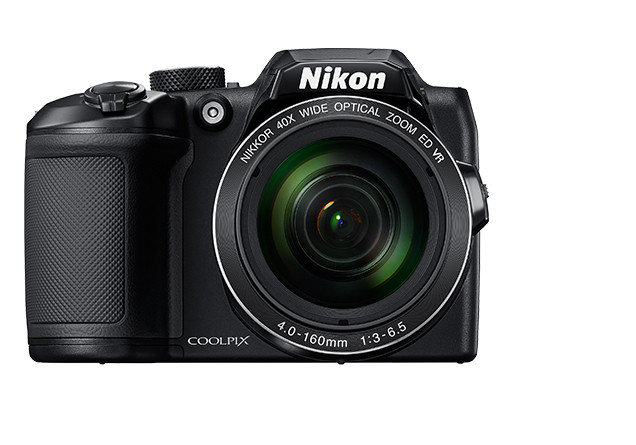 NIKON foto aparat B500 CRN + Memorijska kartica