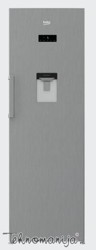 BEKO Frižider sa jednim vratima RSNE 445 E23 DX, Neo Frost