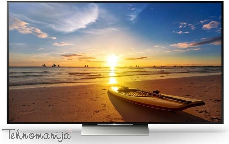 SONY televizor lcd KD 65XD8577SAEP