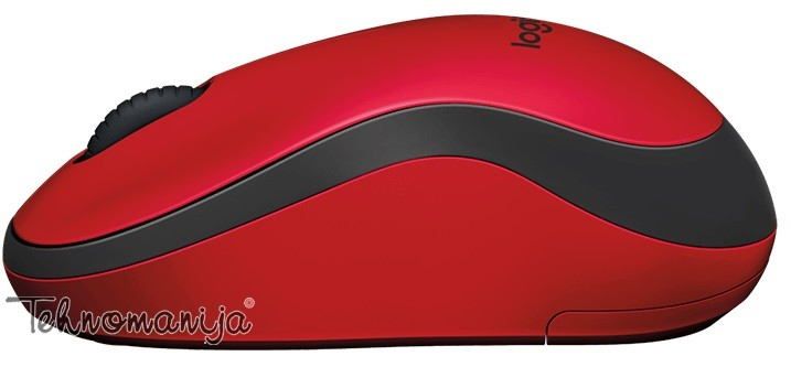 LOGITECH miš M220 RED