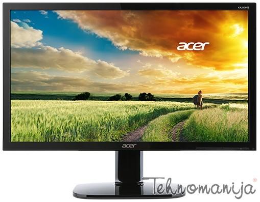 ACER aspire monitor KA220HQD