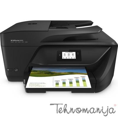 HP štampač OJ 6950 P4C78A