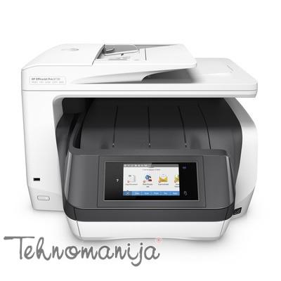 HP štampač OJ 8730 D9L20A