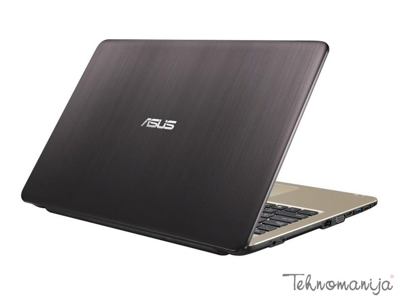 ASUS notebook X540LA XX360D