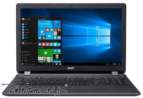 ACER aspire notebook EX 2519 C4WA