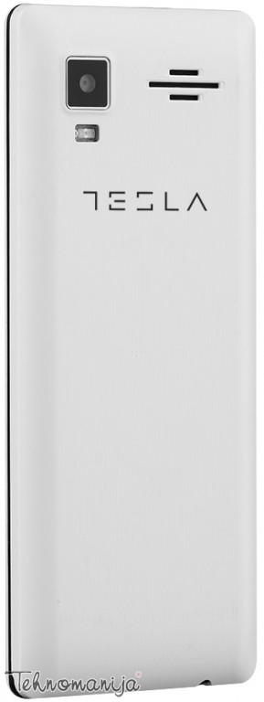 TESLA telefon mobilni TF3 WHITE