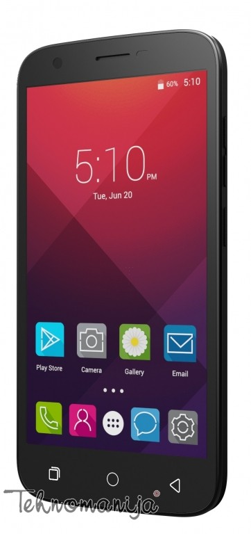 TESLA telefon mobilni TSM 3 1 LITE