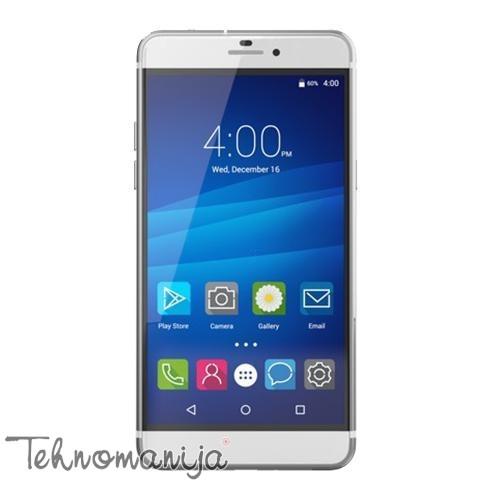 "TESLA Mobilni telefon TSM 9 SILVER 5.2"", 3 GB, 13.0 Mpix"