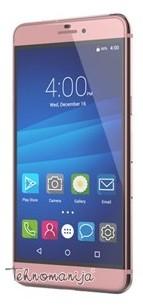 TESLA telefon mobilni TSM 9 ROSE GOLD