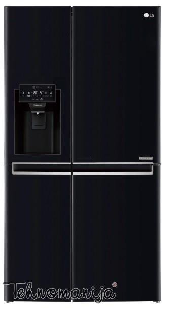 LG frižider GSJ 760WBXV