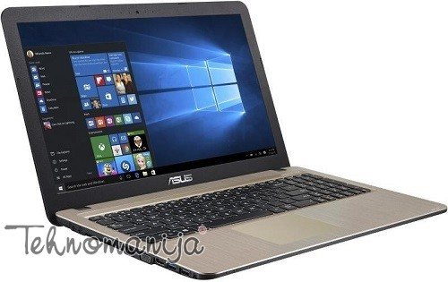 ASUS notebook X540SA XX433D