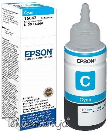 EPSON kertridž T 6642