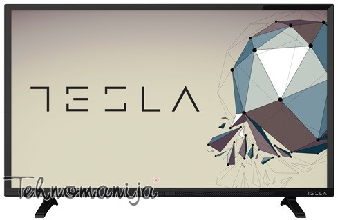 TESLA televizor LCD LED 24S306BH