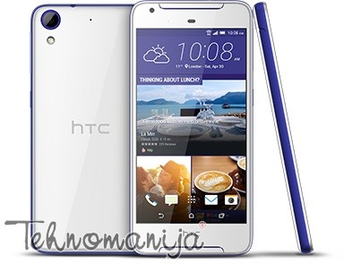 """HTC Mobilni telefon HTC 628 DS WH 5"""", 3GB, 13 Mpix"""