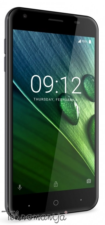 ACER ASPIRE telefon mobilni LIQUID Z6 DS GREY