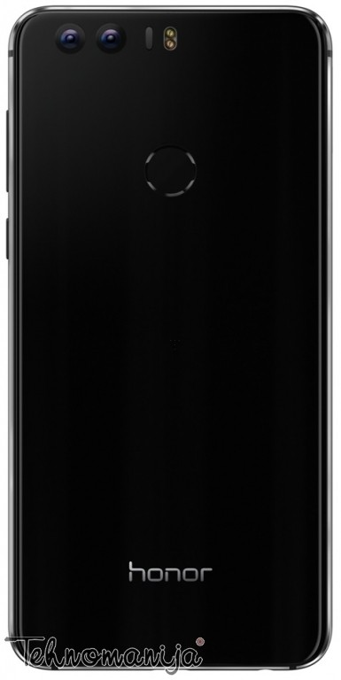 HUAWEI telefon mobilni HONOR 8 BLACK