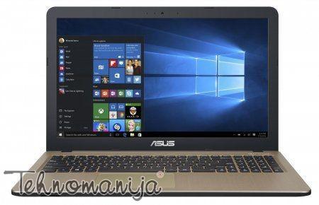 ASUS notebook X540LA XX538T