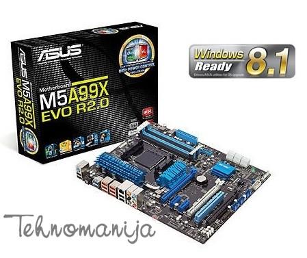ASUS matična ploča M5A99X EVO R2 0