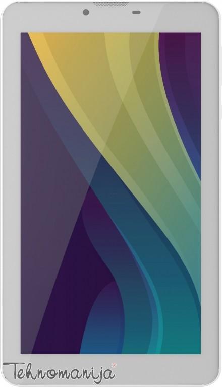 "TESLA tablet pc TESLA L 7 1 3G SIL, 7"", 1 GB, 16 GB"