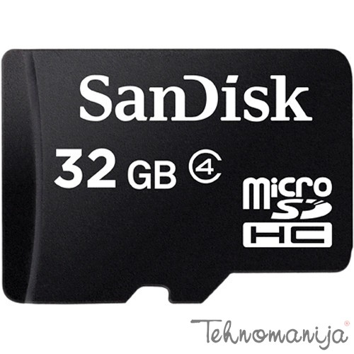 SAN DISK memory stick SD 32GB