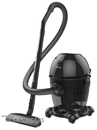 VIVAX Usisivač sa vodenim filterom VCW 2001B, 2000 W