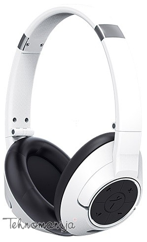 GENIUS slušalice HS 930BT WHITE