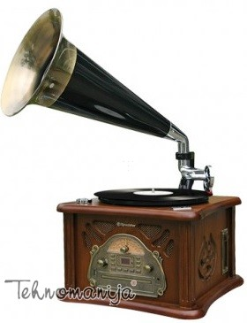 ROADSTAR Gramofon HIF 1850