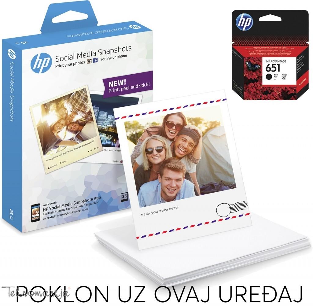 HP štampač DJ 5645 B9S57C