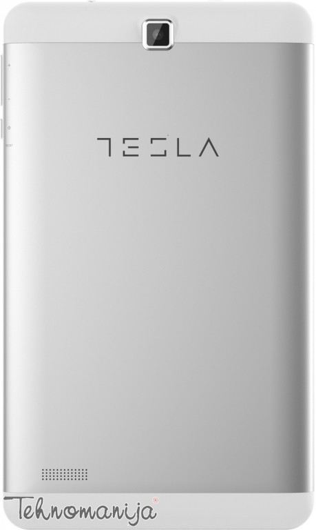 TESLA tablet pc TESLA TTL 8 SILVER