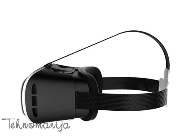 X WAVE 3d naocare VR BOX